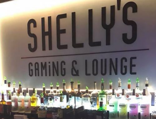 Bingo Frenzy at Shelly's Gaming & Lounge