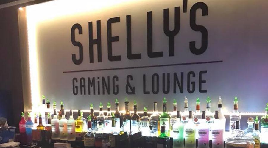 Shelly's bar