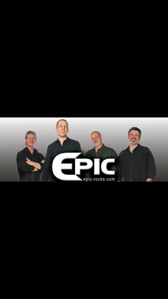 Epic band