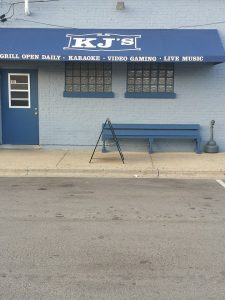 KJ's Tap and Grill