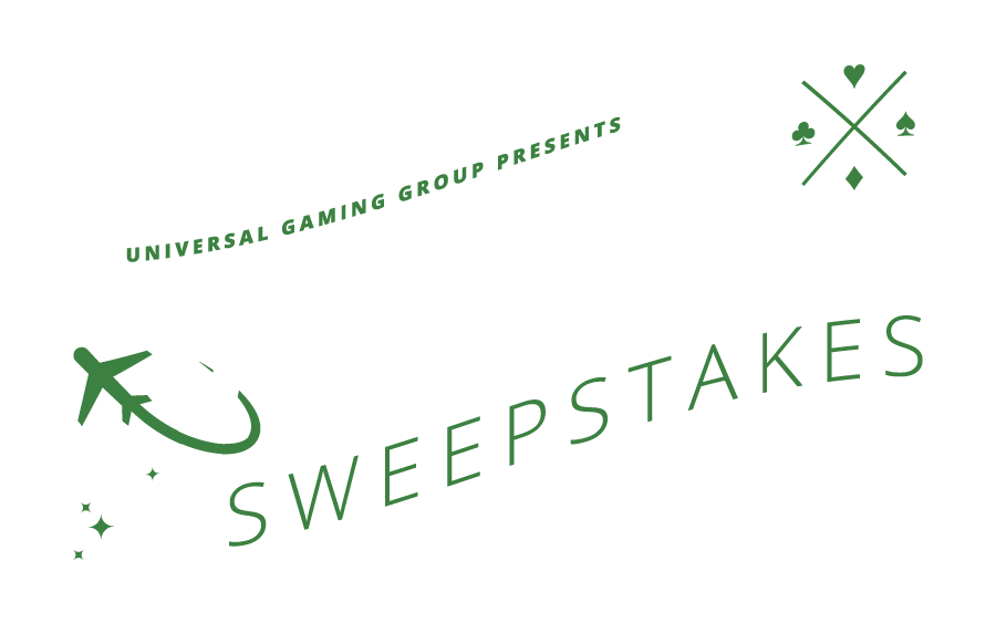 Winner's Wanderlust Sweepstakes graphic