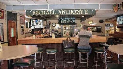 Bingo Frenzy at Michael Anthony's