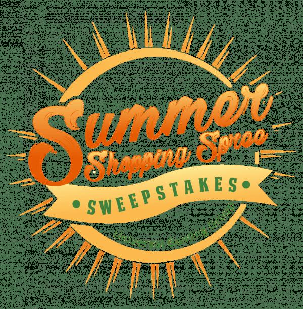 Summer Shopping Spree | Universal Gaming Group