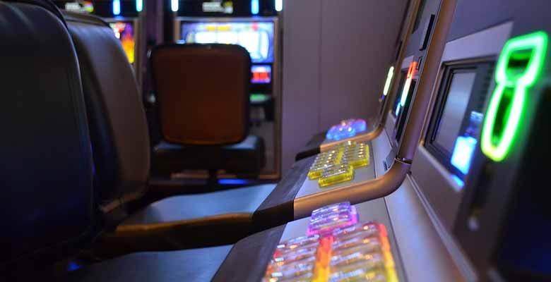 Slot Machine Sweepstakes