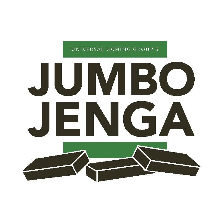 Jumbo Jenga