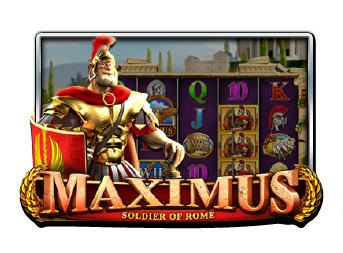 Maximus - Soldier of Rome