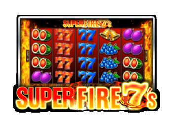 Super Fire 7's