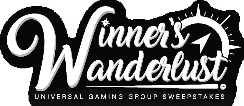 Winner's Wanderlust Logo