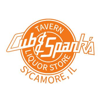 Cub & Spank's Logo