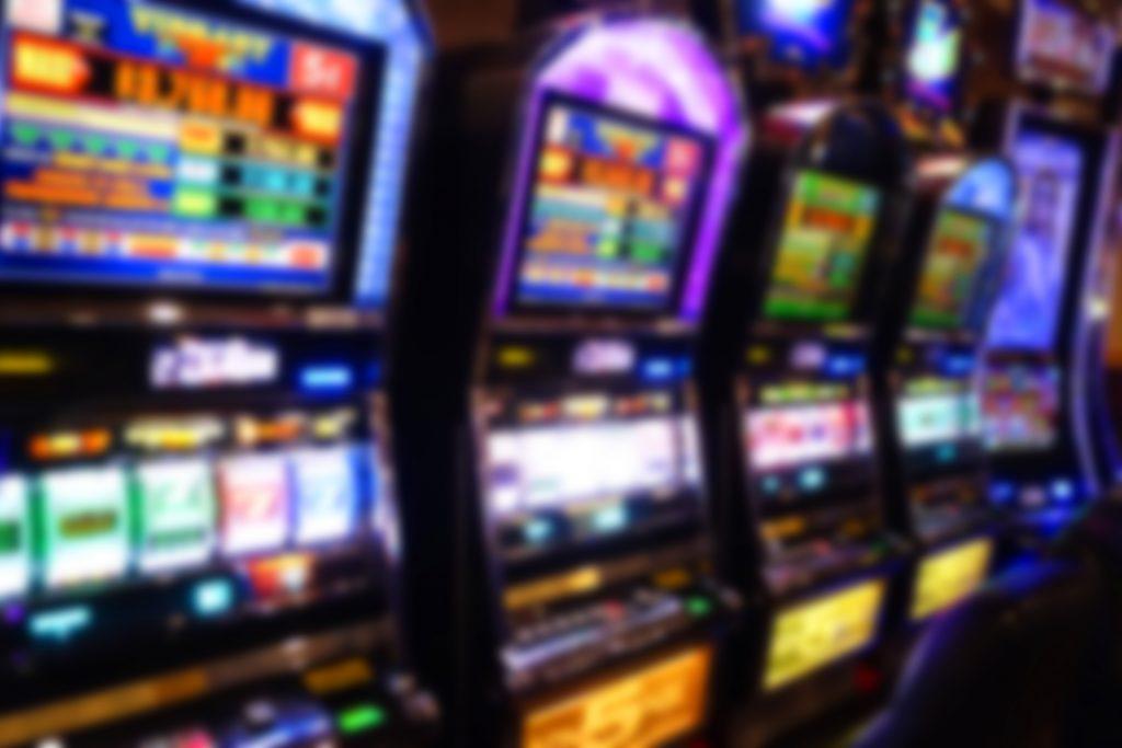 Slots Illinois Gaming Cafe