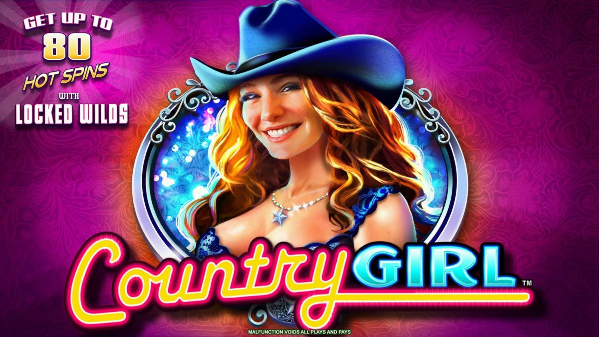 Country Girl VGT slot game Illinois